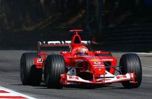 Ставки на Формулу- 1