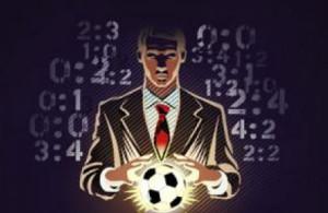 Ставки на футбол для начинающих