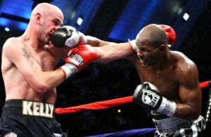 Особенности ставок на бокс
