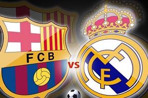 Прогноз на Испанский суперкубок Барселона-Реал, 13.08.2017