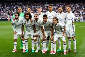 Реал вновь победит в Лиге Чемпионов