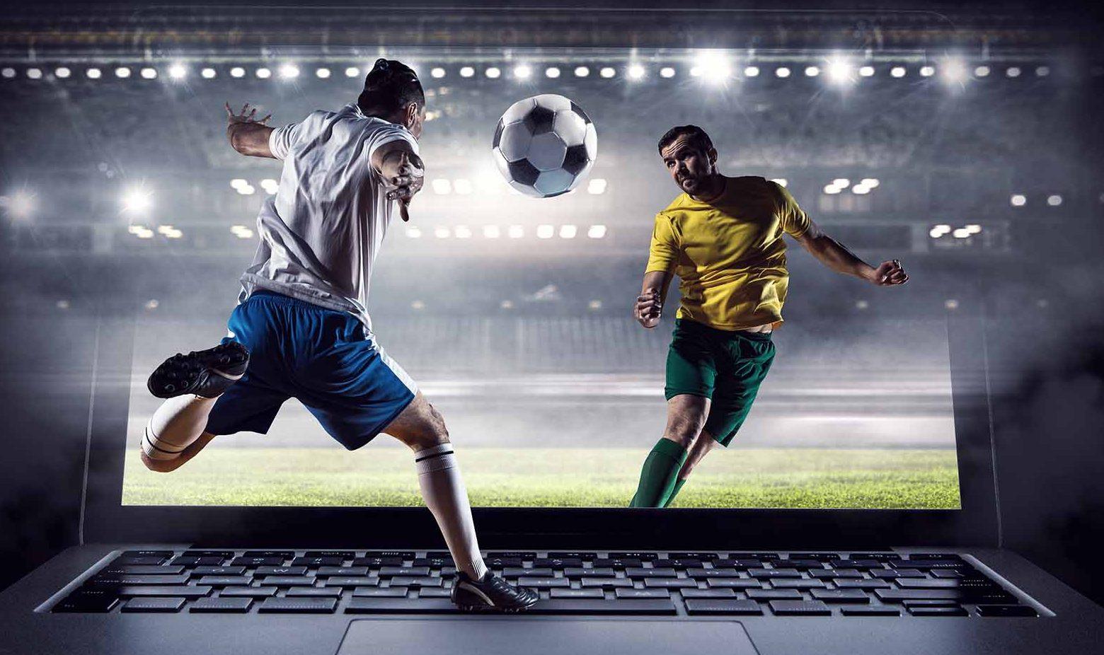 Ставки на спорт в реальном времени