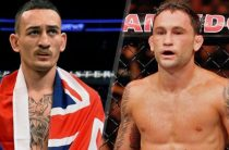 UFC 240. Фрэнки Эдгар против Макса Холлоуэя. Прогноз на бой