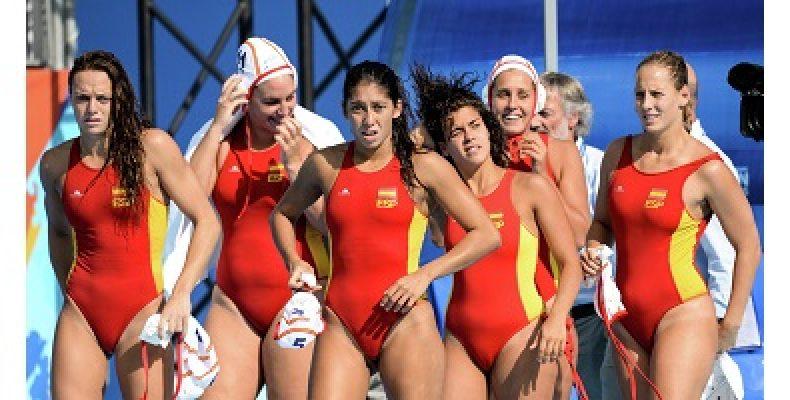 Прогноз на водное поло, ЧЕ-2018, женщины, за 3 место, Венгрия-Испания, 27.05.18. Кому нужнее бронзовые медали чемпионата?