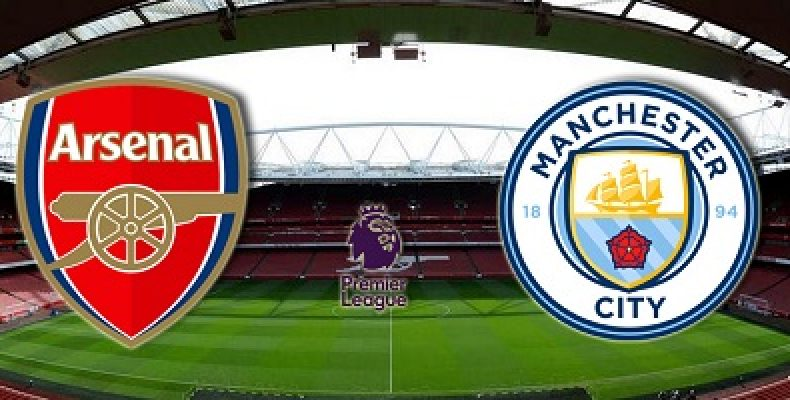 Прогноз на футбол, Англия, центральный матч тура Арсенал-Манчестер Сити, 12.08.18. Смогут ли горожане стартовать, как в прошлом сезоне?