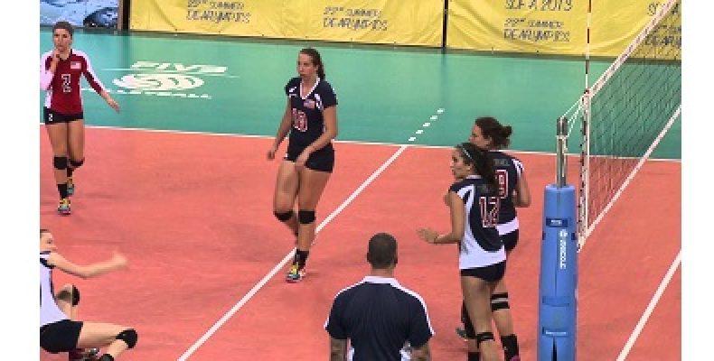 Прогноз на волейбол, Китай – Италия, ЧМ-2018, женщины, полуфинал, 19.10.18. Остались ли у противников ресурсы на решающую битву?
