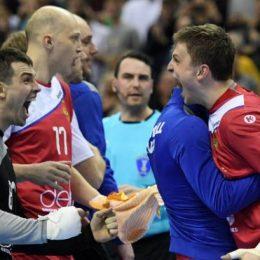 Прогноз на гандбол, ЧЕ-2020, второй отборочный этап, Россия – Венгрия, 11.04.19. Смогут ли россияне восстановить былые позиции?