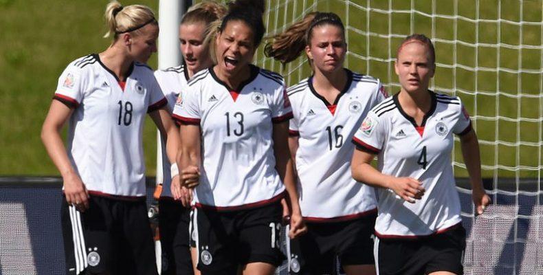 Прогноз на футбол, ЧМ-2019 среди женщин, ЮАР – Германия, 17.06.19. Добудут ли южноафриканки хотя бы одно очко?
