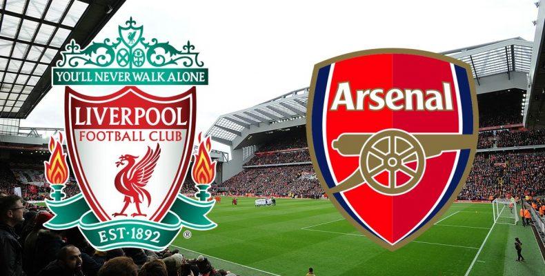Прогноз на футбол, Англия, Ливерпуль – Арсенал, 29.12.18. Продемонстрируют ли противники главного поединка субботы пыл и жар?