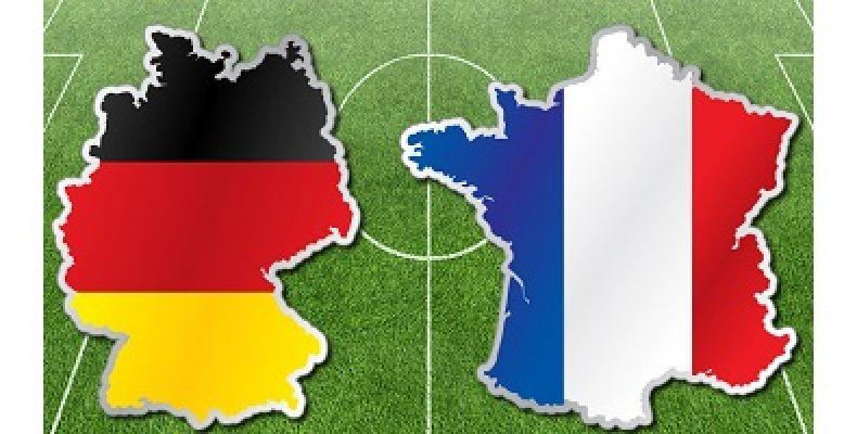 Лига наций UEFA. Лига A. Германия-Франция, 06.09.18. Сумеют ли немцы реабилитироваться за провал на мировом форуме?