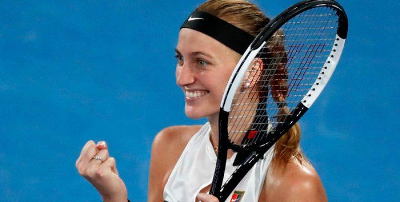 Прогноз на теннис, Премьер в Мадриде, Гарсия – Квитова, 08.05.19. Сможет ли чешка так же ярко проявить себя на грунте, как на быстых кортах?