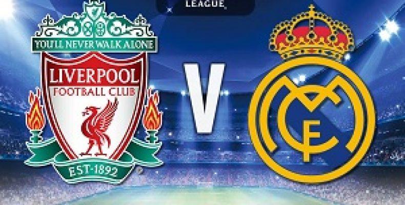 Прогноз на футбол, финал ЛЧ, Реал-Ливерпуль, 26.05.18. Установит ли Реал рекорд, взяв титул трижды подряд?