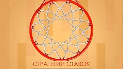 Стратегии на баскетбол от блоггеров. Анализ эффективности. Часть 1