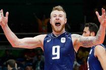 Прогноз на волейбол, ЧМ-2018, Италия-Сербия, 27.09.18. Сумеют ли сербы противостоять Зайцеву и фанатам?