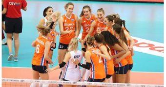 Прогноз на волейбол, Нидерланды – Китай, ЧМ-2018, женщины, 16.10.18. Действительно ли Голландия не сумеет вмешаться в медальную борьбу?