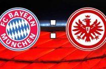 Прогноз на футбол, Германия, Суперкубок, Айнтрахт-Бавария, 12.08.18. Сумеют ли аутсайдеры противостоять натиску гегемона?