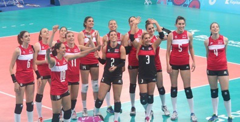 Прогноз Италия – Турция, ЧМ-2018 женщины волейбол, 03.10.18. Кто из теневых лидеров вырвется в явные?