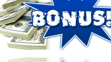 Бонусы букмекеров. Как организовать правильный «подъём» на бонусах