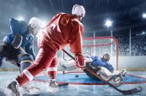 Тонкости ставок на хоккей