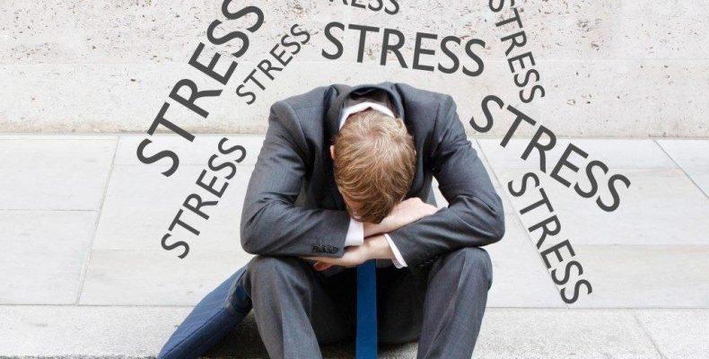 Как избавиться от стресса при проигрышах