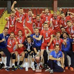 Прогноз на волейбол, ЧЕ-2019, квалификация, мужчины. Австрия-Хорватия, 15.08.18. Смогут ли балканцы выставить боеспособный состав?