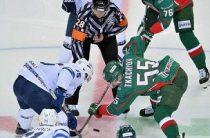 Прогноз на хоккей, КХЛ, Динамо Минск – АК Барс, 24.12.18. Сумеют ли хозяева избежать разгрома?