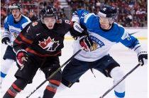 Прогноз на хоккей, ЧМ-2019 до 20 лет, Финляндия-Швеция, 27.12.18. В чью сторону на сей раз улыбнётся фортуна?