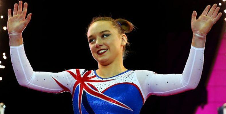 Эми Тинклер утверждает, что британская федерация гимнастика лжёт и предупреждает, что федерации нельзя доверять