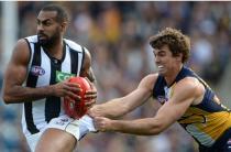 Бывший игрок подал в суд на клуб «Коллингвуд» и федерацию AFL по обвинению в расизме