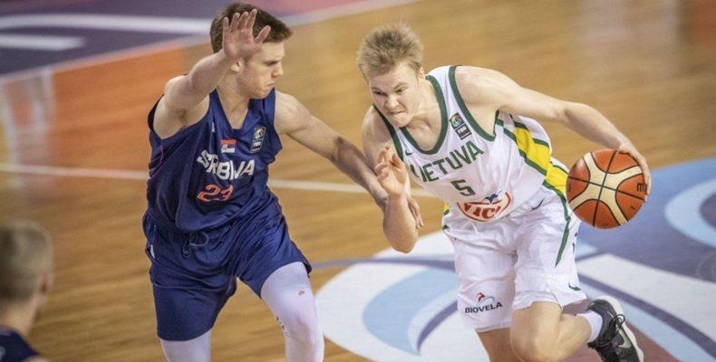 Прогноз на баскетбол, ЧМ-2019 до 20 лет, мужчины, Латвия – Литва, 17.07.19. В какой прибалтийской стране баскет сохранился лучше?