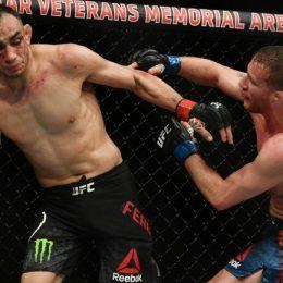 UFC объявляет о трёх мероприятиях, которые пройдут без фанатов на арене Джексонвилль