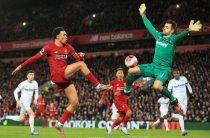Профессиональный прогноз на футбол, Англия, Ливерпуль – Вэст Хэм, 31.10.2020