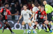 Профессиональный прогноз на футбол, Франция, Ренн – Бордо, 20.11.2020