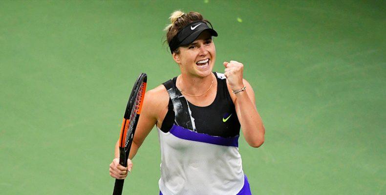 Звезды женского тенниса осторожны в оценках будущего сезона