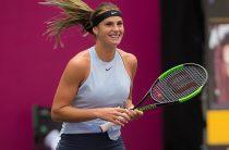 Прогноз на теннис, Линц, 12 ноября 2020 года. Арина Соболенко – Тиффани Фегеле