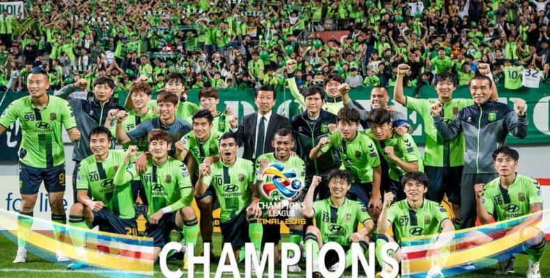 Прогноз на футбол, Южная Корея, Чонбук Моторс – Сувон, 08.05.2020