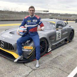 Виталий Петров ушёл с работы стюардом Формулы-1 после того, как его отец был застрелен в России
