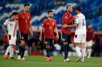 Профессиональный прогноз на футбол, Лига Наций,Швейцария – Испания, 14.11.2020