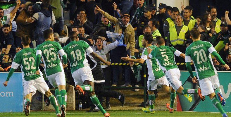 Прогноз на футбол, Испания, Реал Бетис – Кадис, 23.12.2020