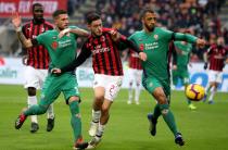 Прогноз на футбол, Италия, Милан – Фиорентина, 29.11.2020