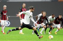 Прогноз на футбол, Лига Европы, Лилль – Милан, 26.11.2020