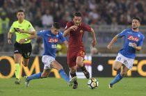 Прогноз на футбол, Италия, Наполи – Рома, 29.11.2020