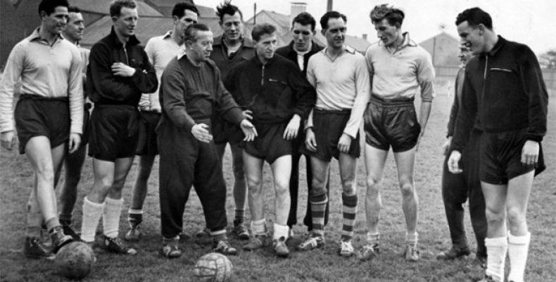 Слабоумие у бывших футболистов широко распространено