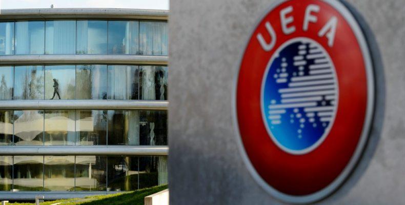 УЕФА вступает в кризисные переговоры, чтобы спасти футбольный сезон и избежать потери работы