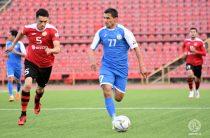 Прогноз на футбол, Таджикистан, «Файзканд – Истаравшан», 25.04.2020