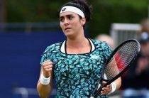 Онс Жабер: девушка, которая научила Тунис играть в теннис