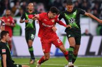 Прогноз на футбол, Германия, Байер – Вольфсбург, 26.05.2020