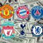 Самые богатые клубы Европы хотят организовать собственную суперлигу