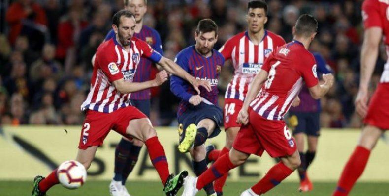 Прогноз на футбол, Испания, Уэска - Барселона, 03.01.2021
