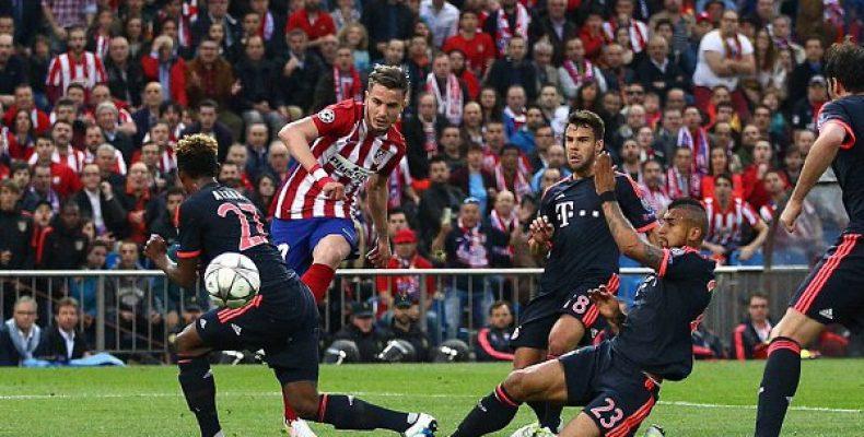 Профессиональный прогноз на футбол, Лига Чемпионов, Бавария Мюнхен – Атлетико Мадрид, 21.10.2020